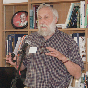 Dr. Stuart Porter